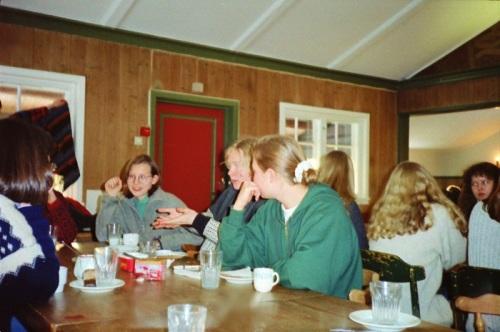 PreOrientering 1993-05-02